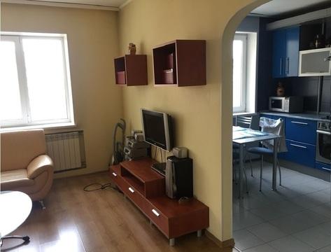 Сдается очень уютная и теплая квартира на длительный срок платежеспосо - Фото 4
