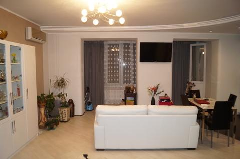 Продается квартира студия вс мебелью и техникой в Александрове - Фото 2
