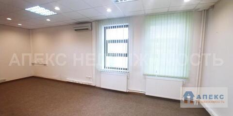 Аренда офиса 74 м2 м. Новокузнецкая в бизнес-центре класса В в . - Фото 5