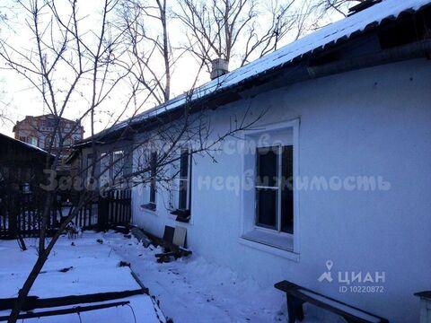 Продажа квартиры, Волочаевка-2, Смидовичский район, Ул. Вокзальная - Фото 1