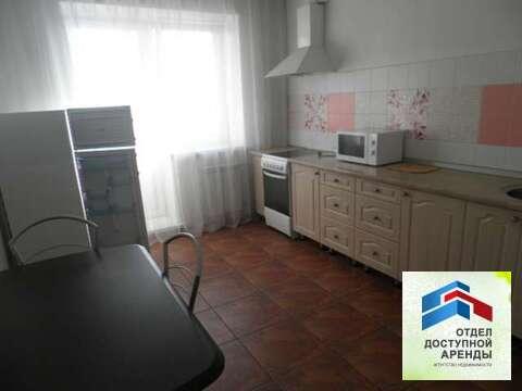 Квартира ул. Комсомольская 3 - Фото 1