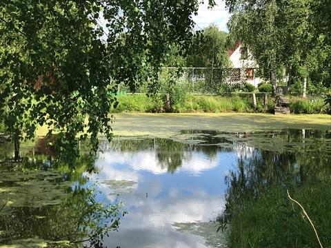 Дачный участок близ д.Благовещенье - Фото 3