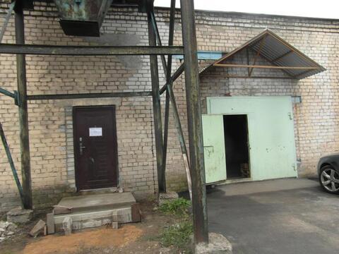 Аренда склада, Липецк, Товарный проезд - Фото 1