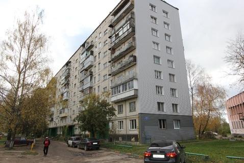 3-х комнатная, Горького д.2, Конаково. - Фото 1