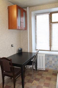 Сдам 2-комнатную квартиру Москва, пр-т Мира, 131к1 - Фото 1