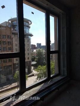 Продажа квартиры, м. Улица 1905 года, Ул. Сергея Макеева - Фото 3