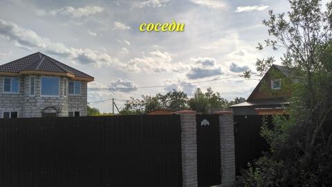 Гатчинский район, д. Вайя, участок ИЖС - 14 соток. - Фото 4