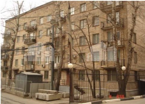 Сдам Офис. 7 мин. пешком от м. Курская. - Фото 1