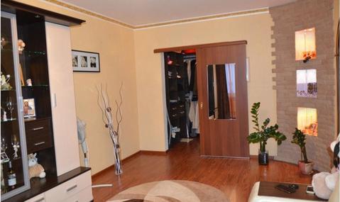 Однокомнатная квартира с евроремонтом - Фото 5