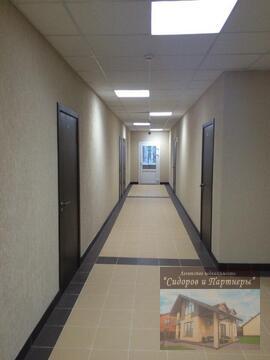Эко- офис в Бизнес-парке - Фото 1