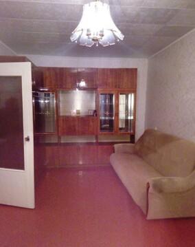 1-к квартира в соц городе Автозаводский район - Фото 1