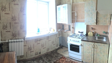 Продажа 1-комнатной квартиры в Киржаче - Фото 1