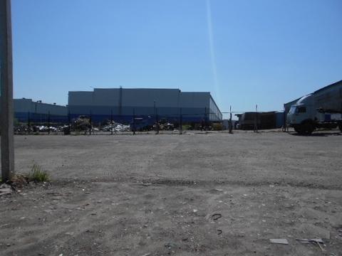 Сдается в г.Домодедово открытая площадка, офис - Фото 3