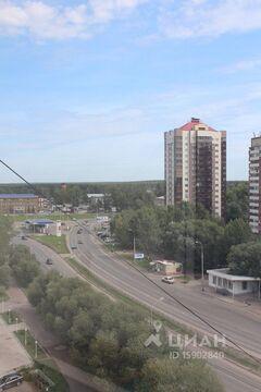 Аренда квартиры, Томск, Мира пр-кт. - Фото 1