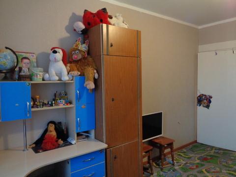 3-к квартира ул. Смородиновая, 20 - Фото 4