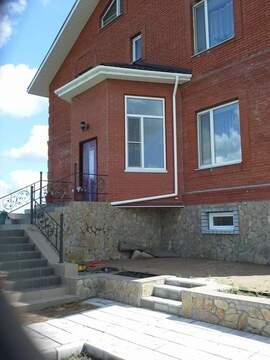 Продам: коттедж 400 кв.м. на участке 11.5 сот. - Фото 4