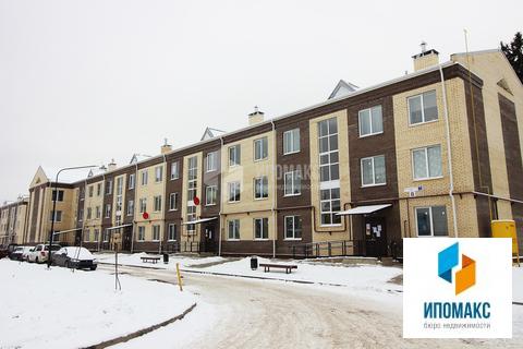 Продается 3-ая квартира в ЖК Борисоглебское - Фото 1