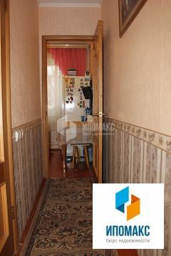 Продается 2-комнатная квартира в п. Калининец - Фото 4
