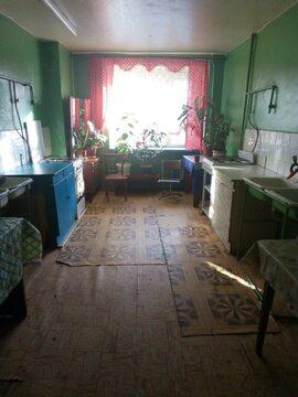 Комната в общежитии, 50 лет Комсомола - Фото 5