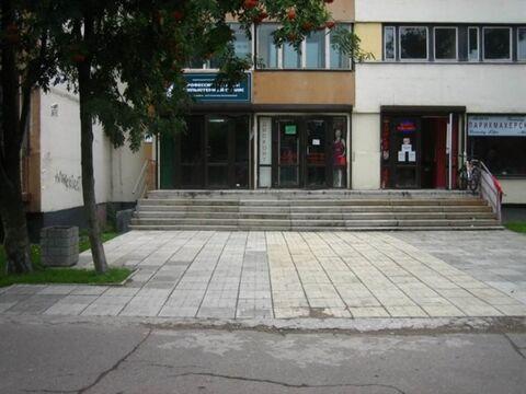 Объявление №46231287: Продажа помещения. Санкт-Петербург, пр. Энгельса 115,