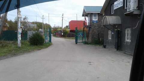 Продам земельный участок 897 кв.м. СНТ Луч - Фото 4