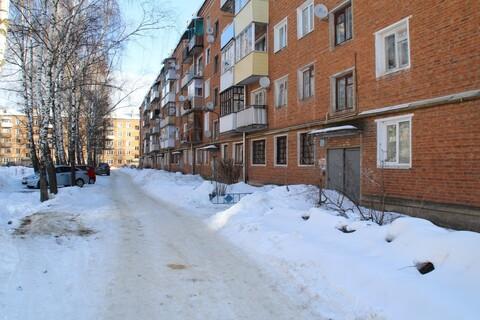 Однокомнатная квартира в г.Карабаново, ул.Западная - Фото 1