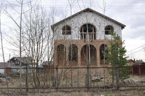Дом 500 кв.м, Участок 10 сот. , Горьковское ш, 22 км. от МКАД. - Фото 3