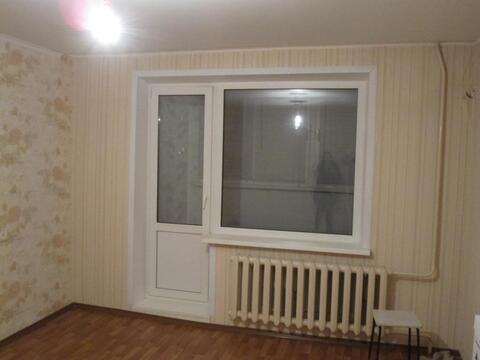 Большая 1-к квартира 38 м2 в Степном - Фото 2