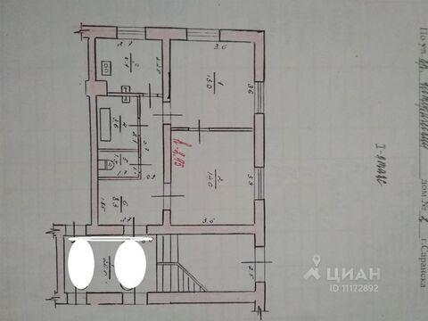 Продажа квартиры, Саранск, Исторический проезд - Фото 1