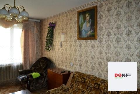 Трёхкомнатная квартира в г.Егорьевск в 6 микрорайоне - Фото 5