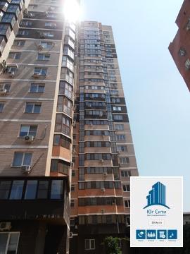 Продаётся трех комнатная квартира в районе Чистяковской рощи Краснодар - Фото 1