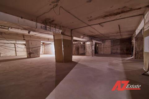 Аренда помещения 983 кв. м в ТЦ, м. Бауманская - Фото 4