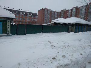 Продажа участка, Томск, Ул. Вокзальная - Фото 2