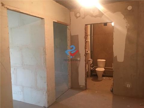 Квартира 42 м2 в с.Зубово ул.Весенняя 2 - Фото 5