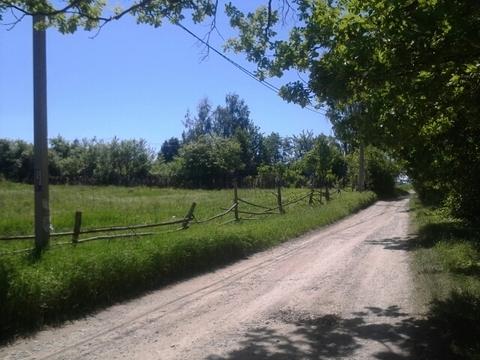 Продается земельный участок, село Горенское - Фото 4