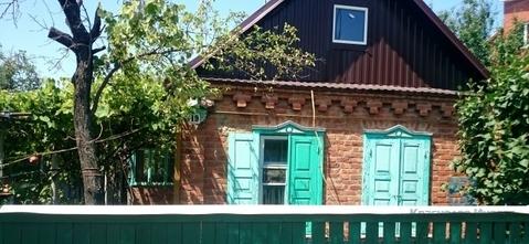 Аренда дома, Краснодар, Ул. Дунайская - Фото 1