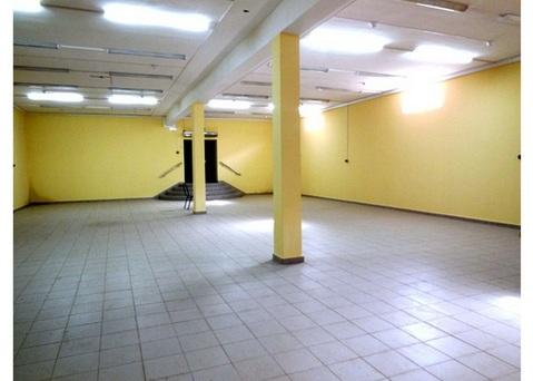 Пос. Володарского. Магазин 570 кв.м. Отдельно стоящий. Участок 8 сот. - Фото 4