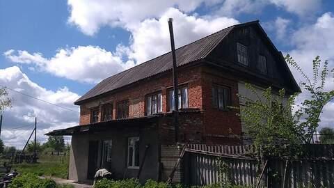 Продажа: дом 306 м2 на участке 50 сот. - Фото 2