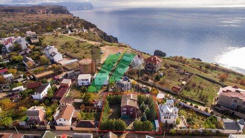 Купить Дом в Севастополе, мыс Фиолент, район Монастырь - Фото 2