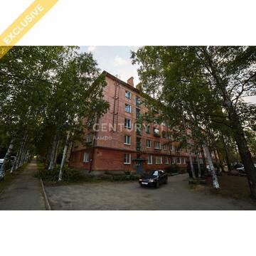 Продажа 2-к квартиры на 2/5 этаже на ул. Судостроительная, д. 12а - Фото 2