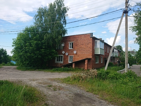 Продам 3-к квартиру в пгт Малино, Ступинский район, Мос. обл. - Фото 1
