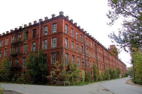Продам производственное здание 28 000 кв.м. - Фото 1