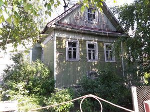 Продажа дома, Котлас, Котласский район, Ул. Зеленая - Фото 2