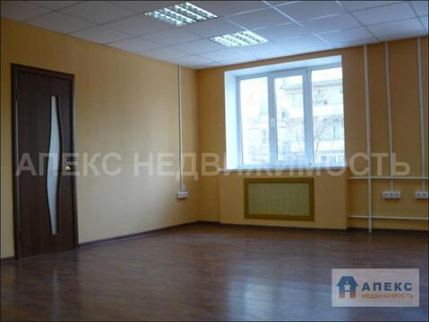 Аренда офиса 170 м2 м. вднх в бизнес-центре класса В в Алексеевский - Фото 1