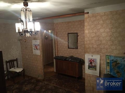Продажа кв Каширское ш д.29 Центр 3/5 Кирп. - Фото 2