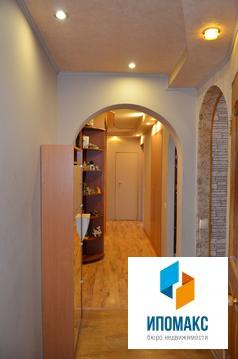 Продается 4-комнатная квартира в п. Киевский - Фото 5