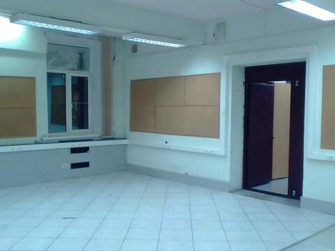 Аренда офиса 363.6 м2, кв.м/год - Фото 1