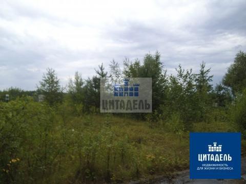 Дачный участок под строительство - Фото 3