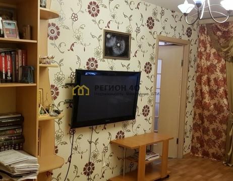 Недорогая двухкомнатная квартира с меблью - Фото 3