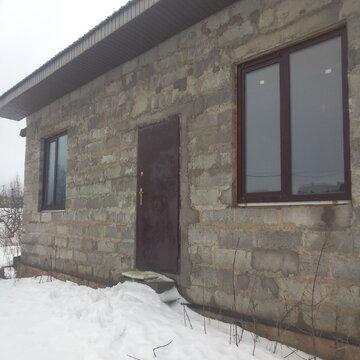 Срочно!Продам дом с участком - Фото 1